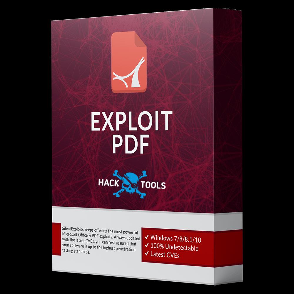 Exploit PDF
